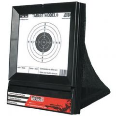 Swiss Arms Airsoft Portable Paper Target Holder with Catch Net